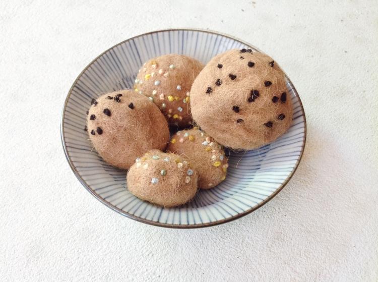 yum! sea balls