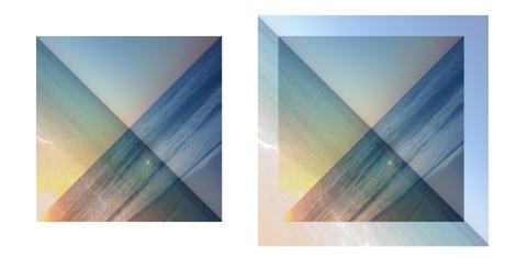 earth and pyramid